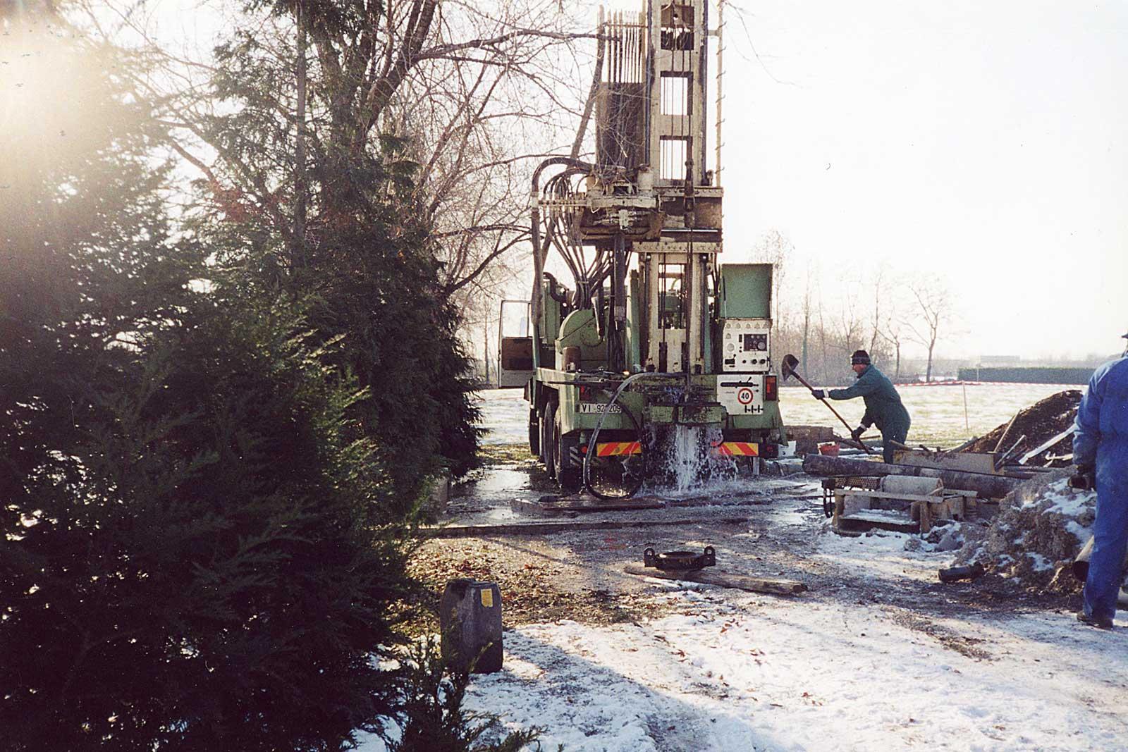 Geotermia Eurosonda2