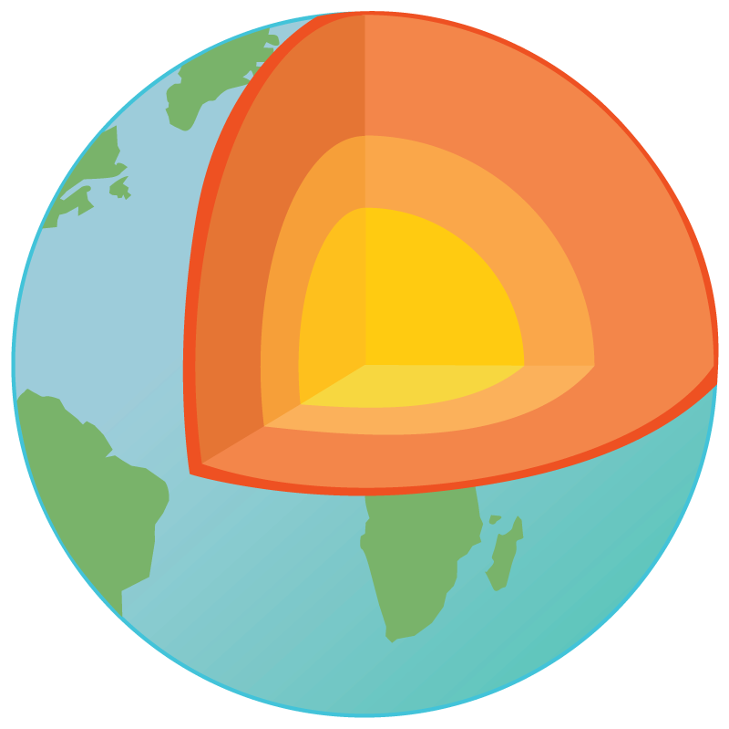 Terra - geotermia